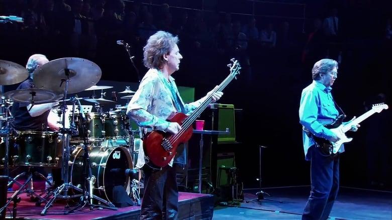 Cream - Live At Royal Albert Hall