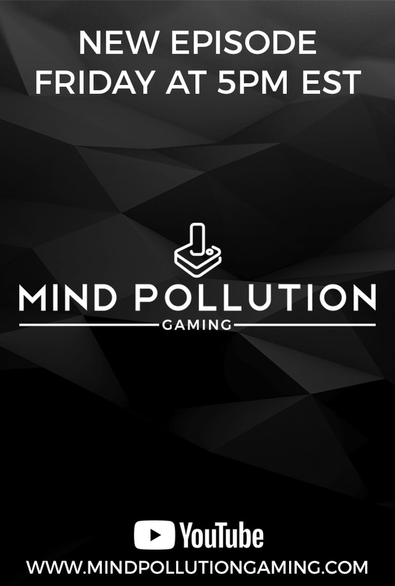 Mind Pollution Gaming (2018)