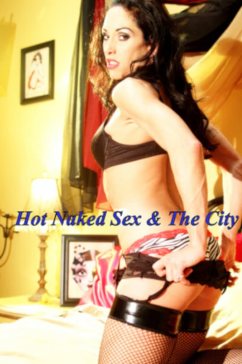 Hot Naked Sex & the City