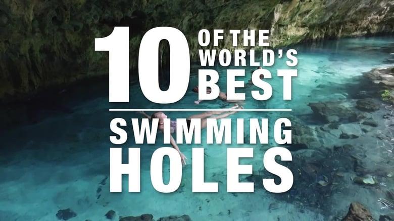 Top Secret Swimming Holes (2017)