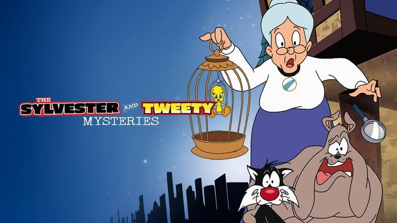The Sylvester & Tweety Mysteries (1995)