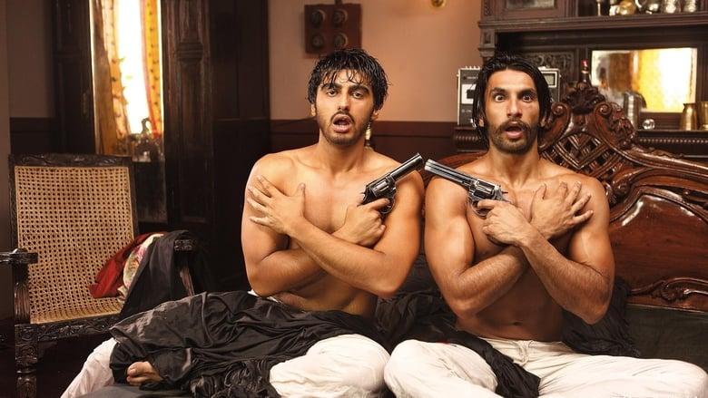 Gunday