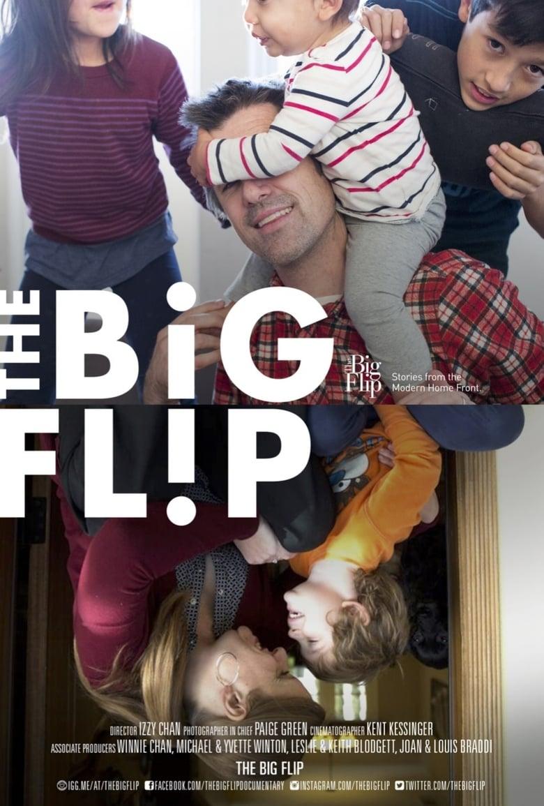 The Big Flip (1970)
