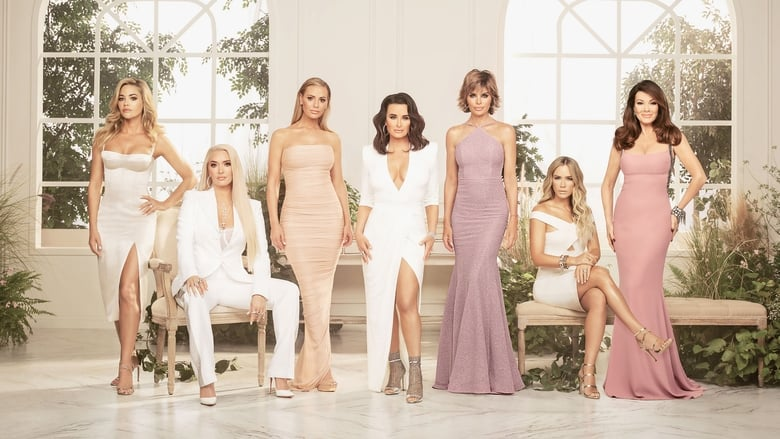 The Real Housewives of Beverly Hills (2010)