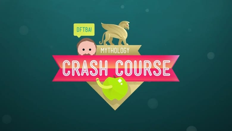 Crash Course Mythology (2017)