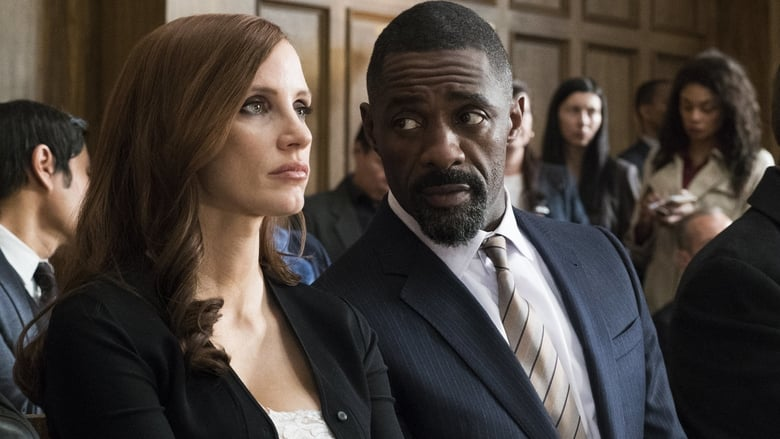 Image Movie Molly's Game 2017