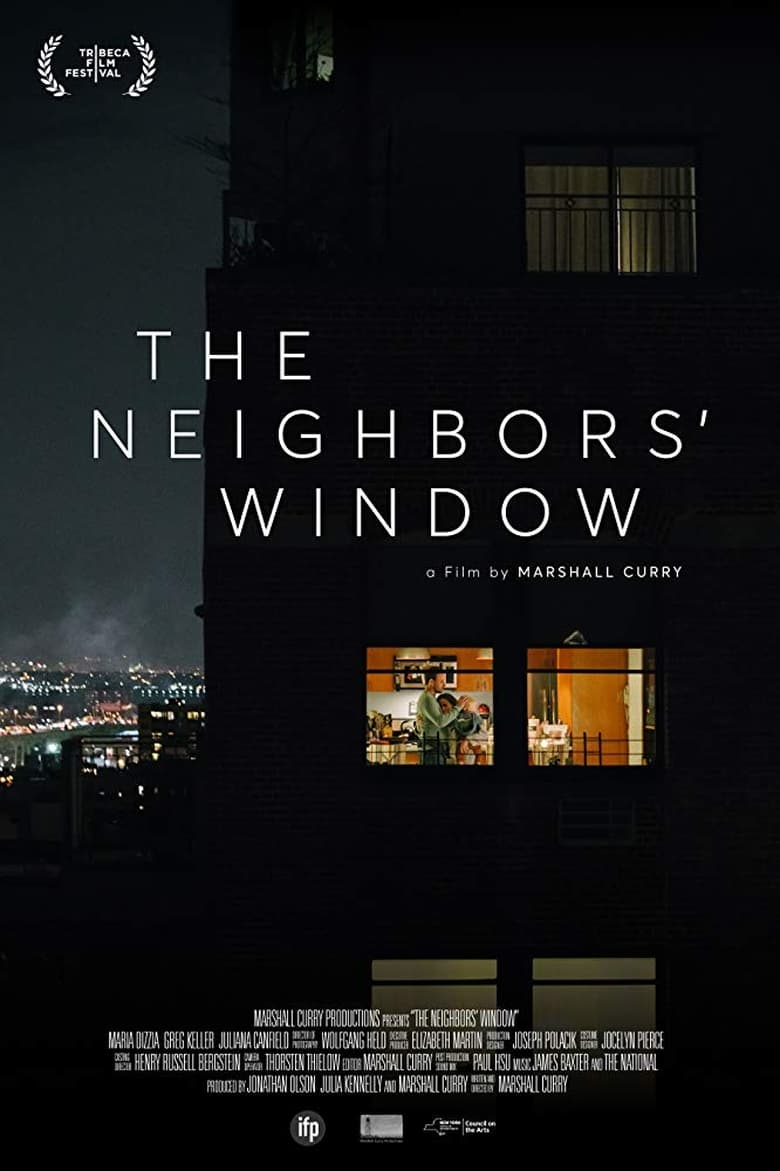 The Neighbor's Window