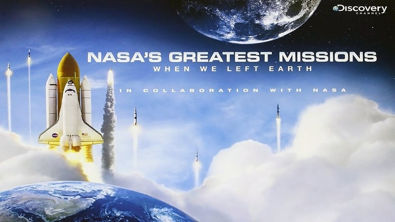 NASA's Greatest Missions (2008)