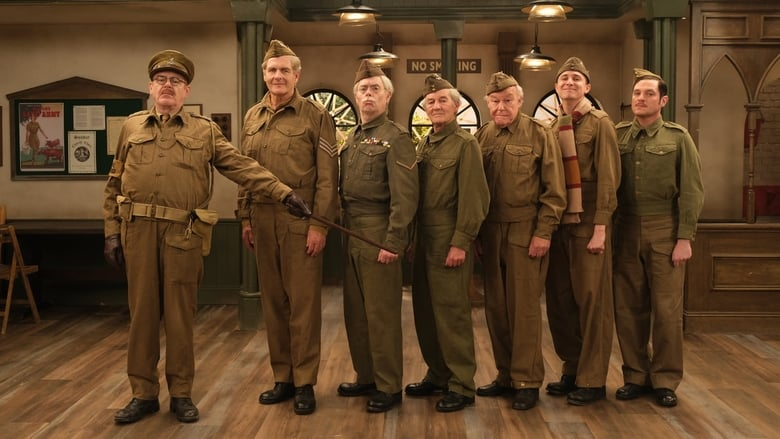 Dad's Army: The Lost Episodes (2019)