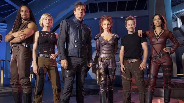 Andromeda (2000)