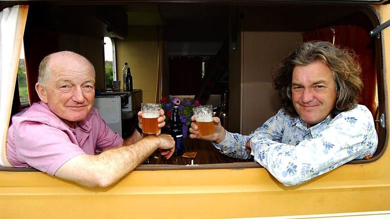 Oz and James Drink to Britain (2009)
