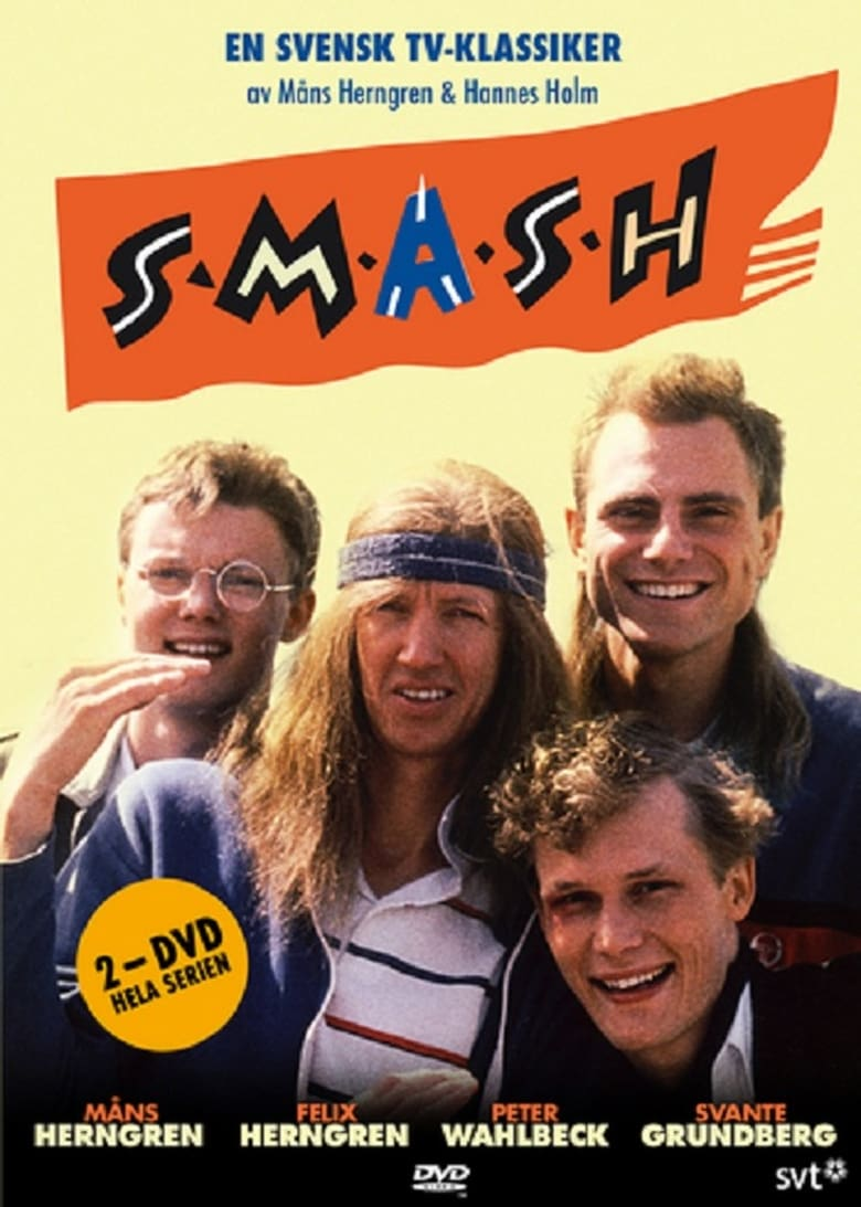Smash (1990)