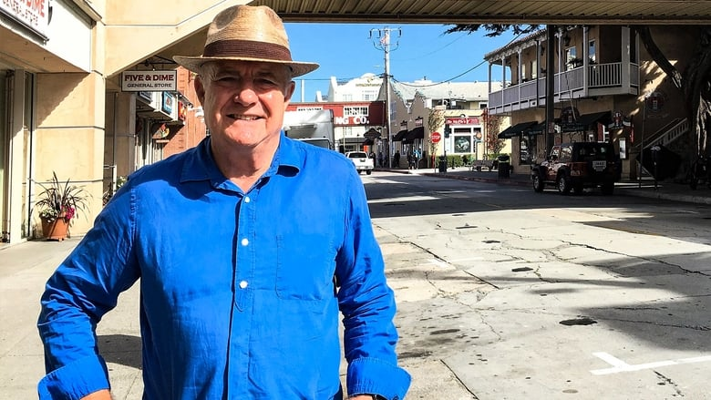 Rick Stein's Road to Mexico (2017)