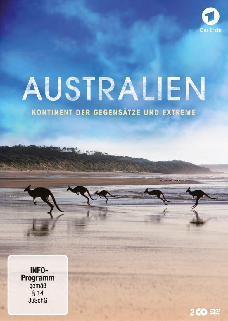 Wild Australia (2014)