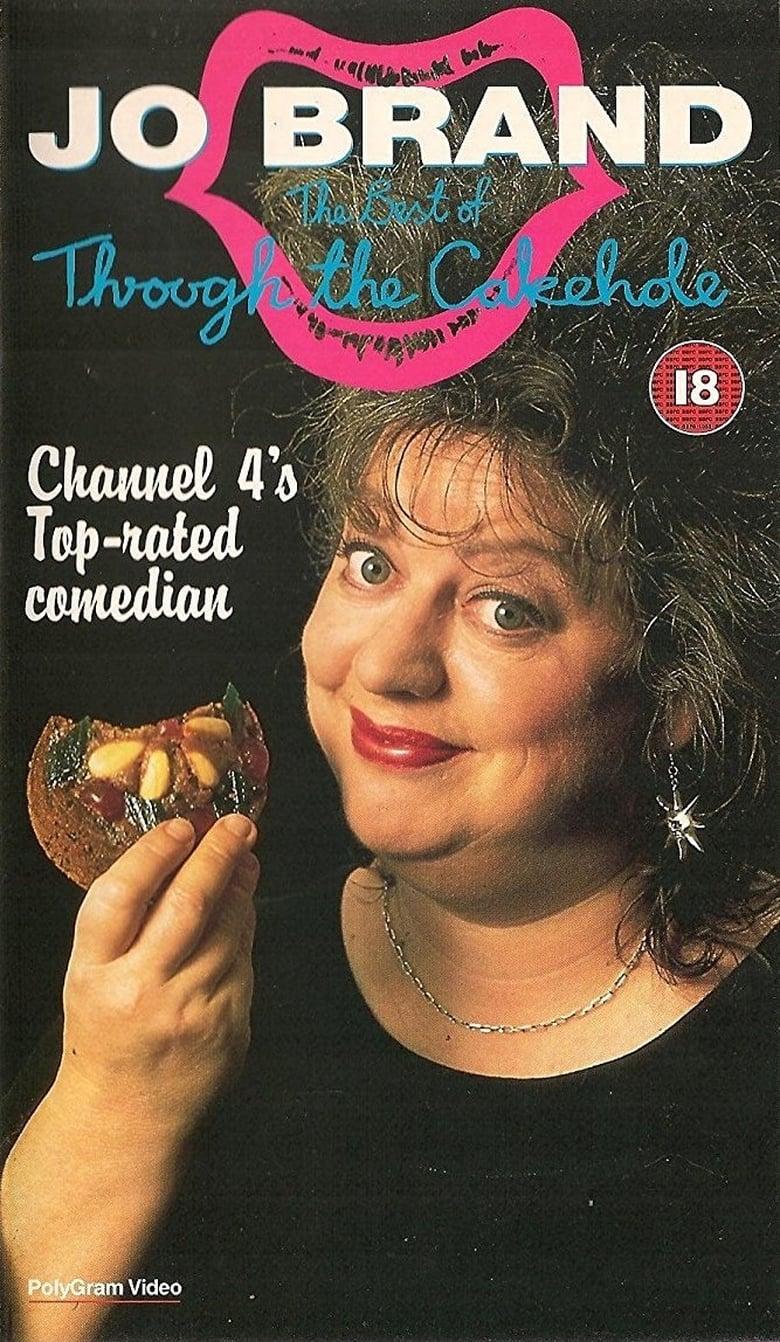 Jo Brand Through the Cakehole (1994)