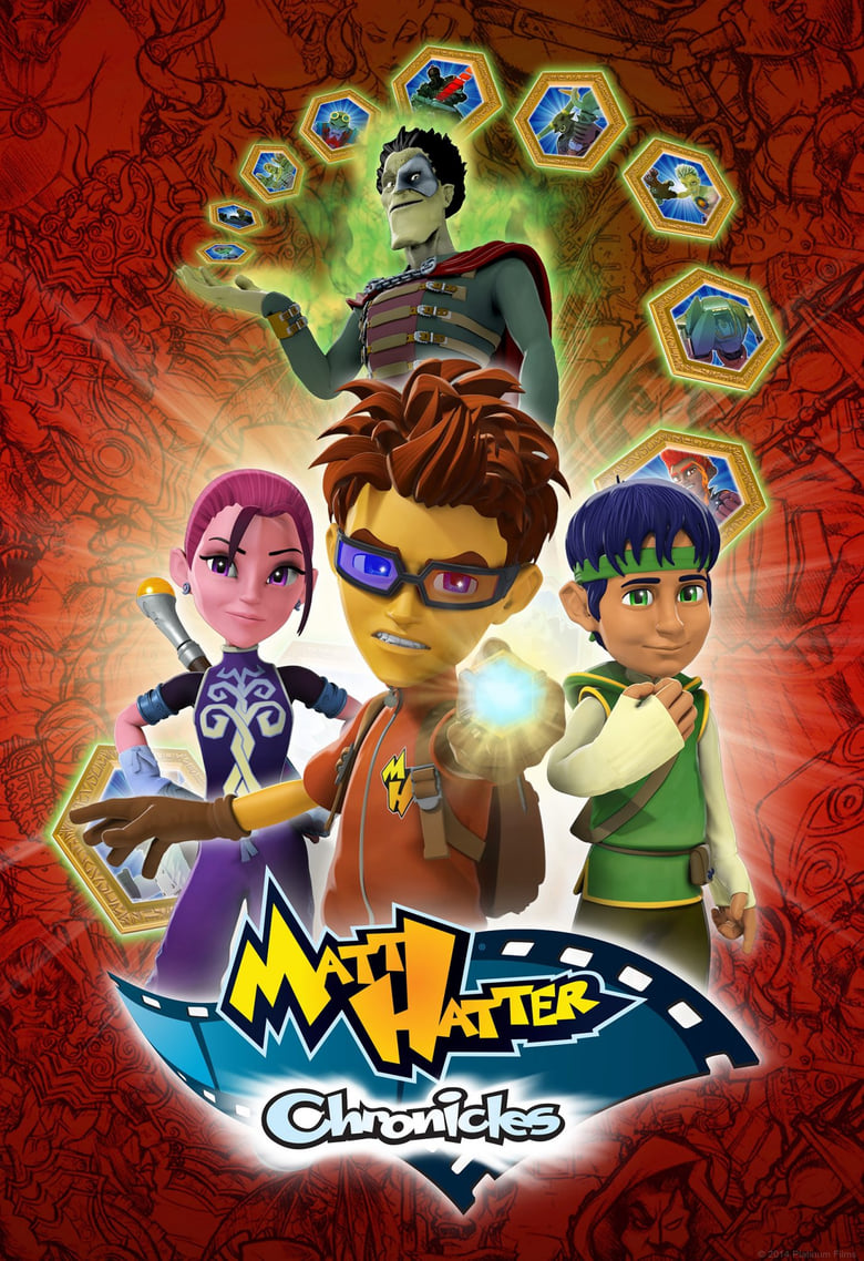 Matt Hatter Chronicles (2011)