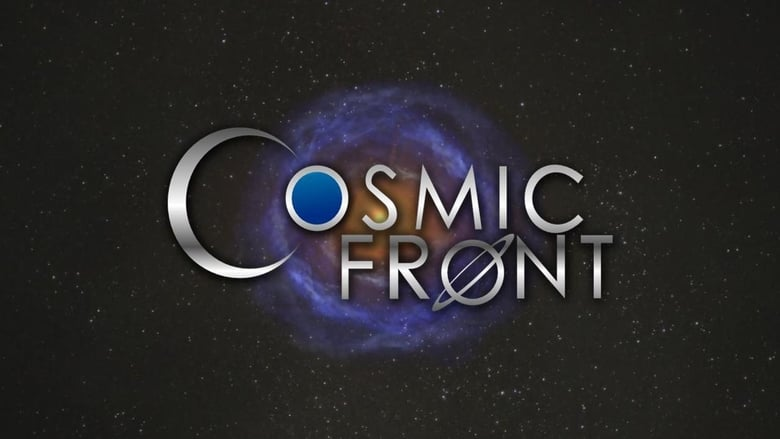 Cosmic Front (2014)