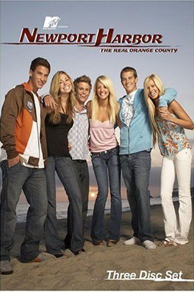 Newport Harbor: The Real Orange County (2007)