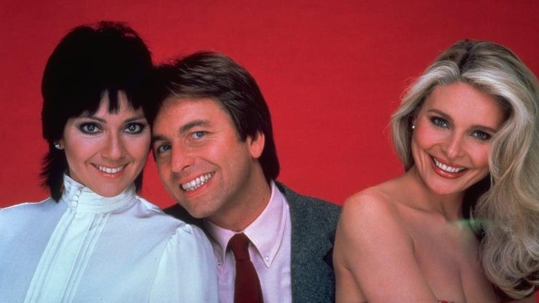 Three's Company (1977)