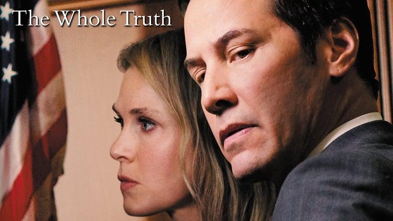 כל האמת / The Whole Truth לצפייה ישירה