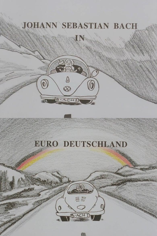 Johann Sebastian Bach in Euro Deutschland