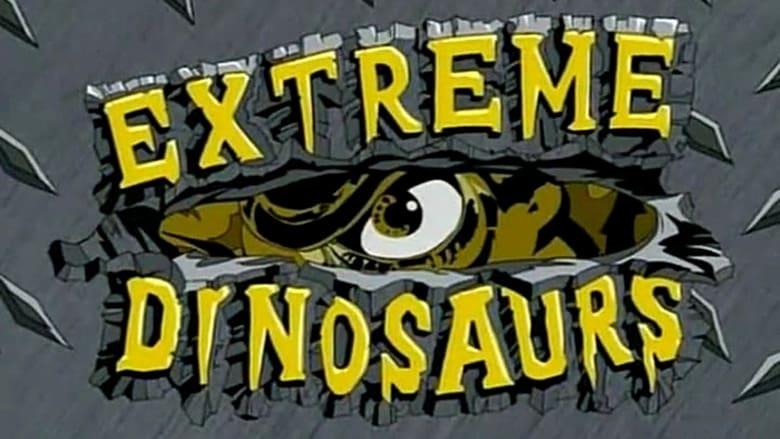 Extreme Dinosaurs (1997)