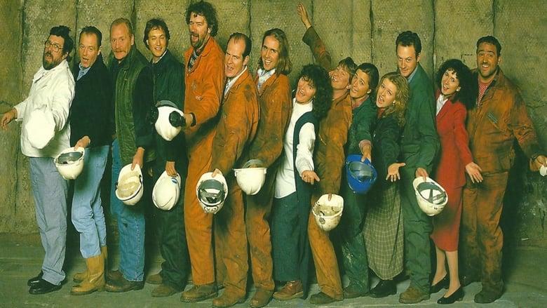 Roughnecks (1994)