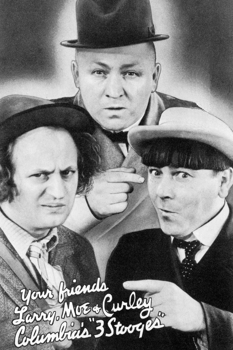The Three Stooges (1934)
