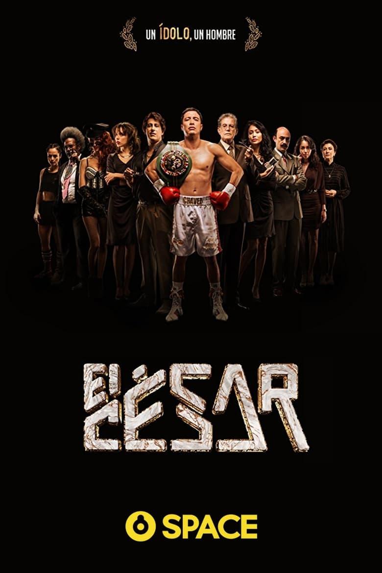 El Cesar (2017)