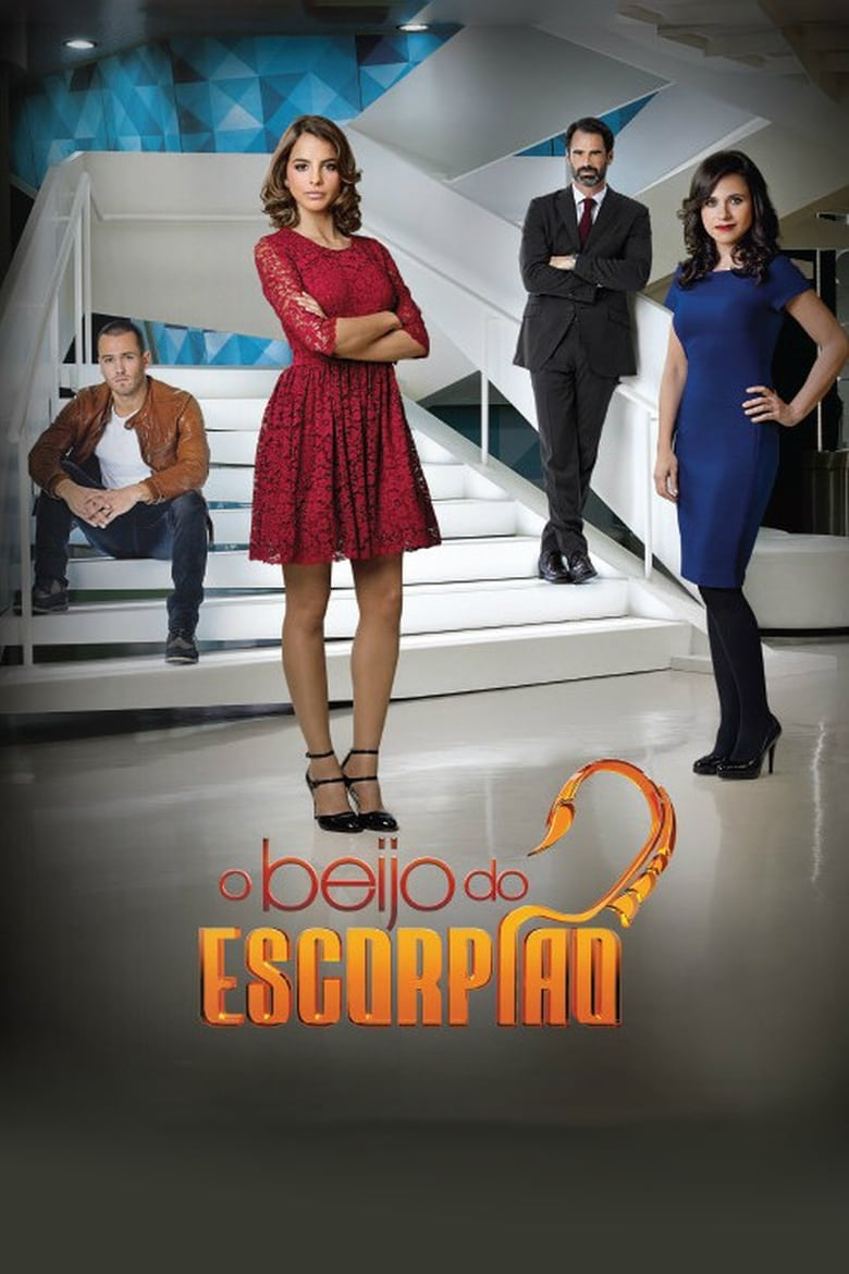 O Beijo do Escorpião (2014)