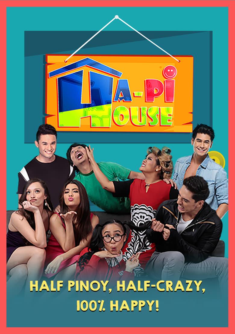 Ha-Pi House (2017)