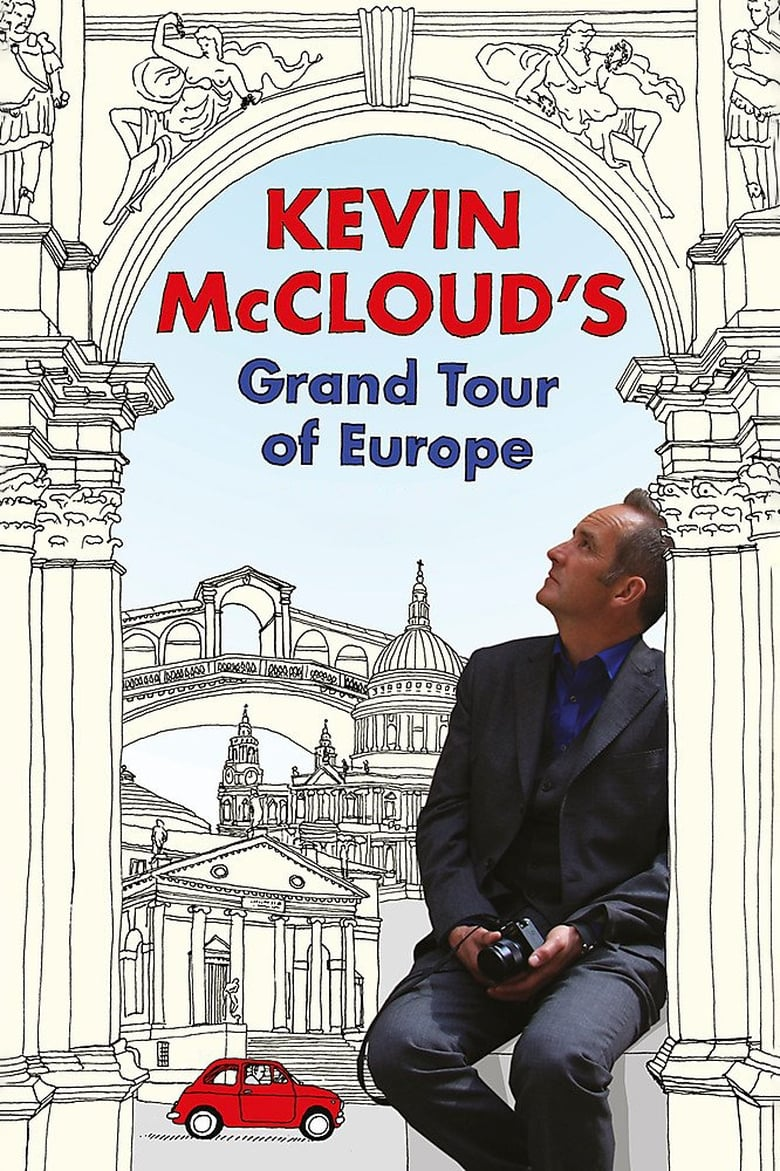 Kevin McCloud's Grand Tour (2009)