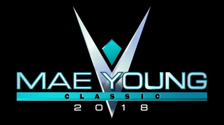WWE Mae Young Classic (2017)