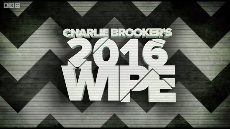 Charlie Brooker's Yearly Wipe (2010)