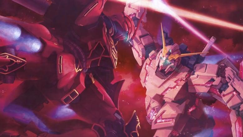 Mobile Suit Gundam Unicorn (2010)