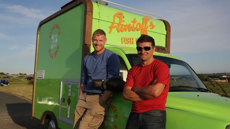 Flintoff: Lord of the Fries (2015)