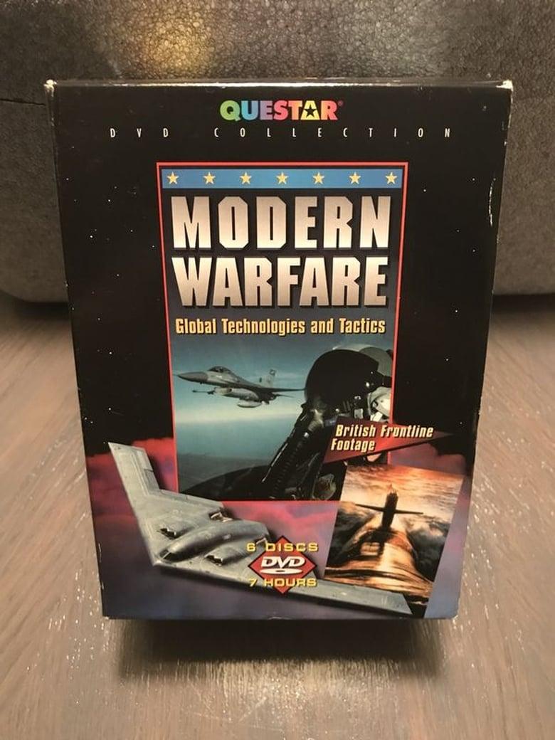 Modern Warfare (2003)