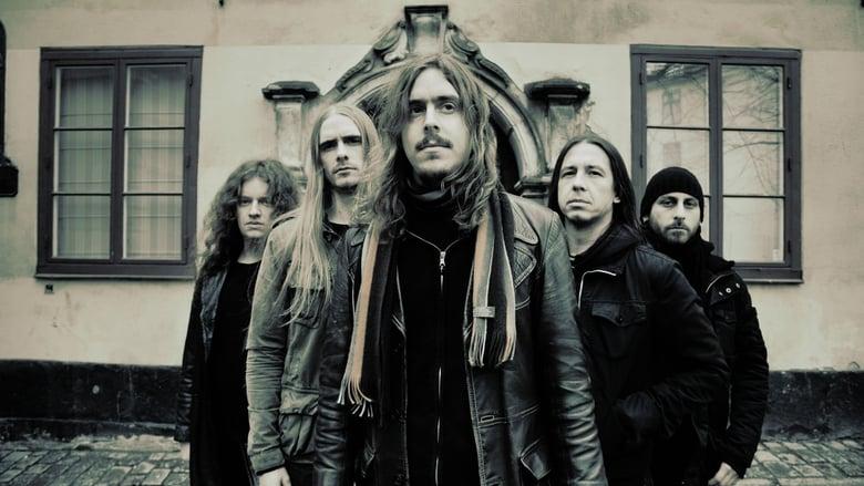Opeth: Lamentations