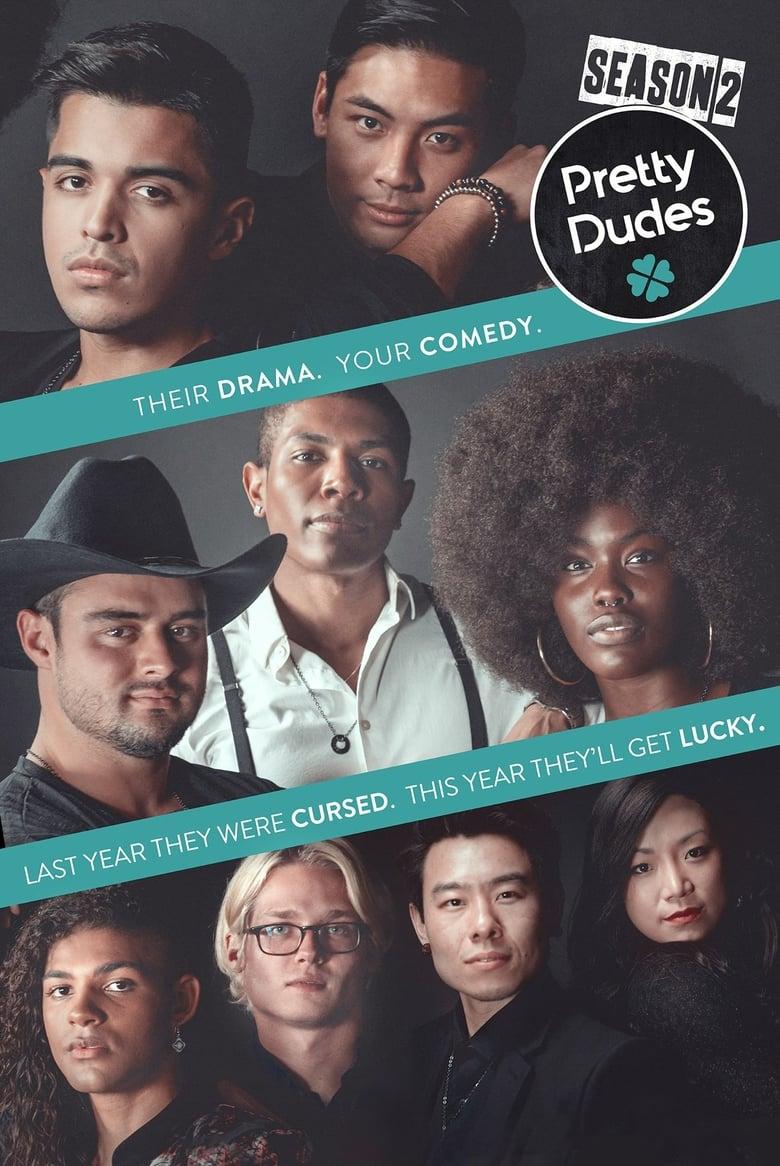 Pretty Dudes (2016)
