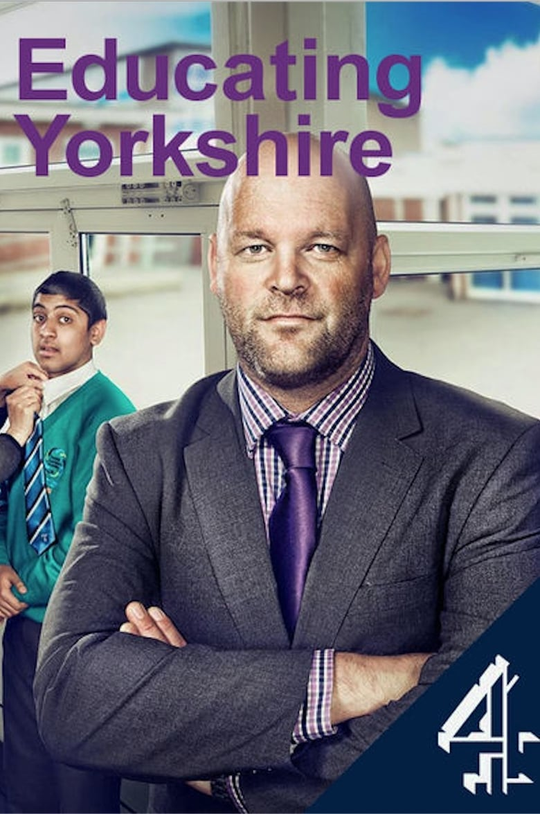 Educating Yorkshire (2013)