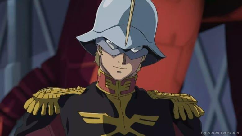 Mobile Suit Gundam: The Origin - Advent of the Red Comet (2019)
