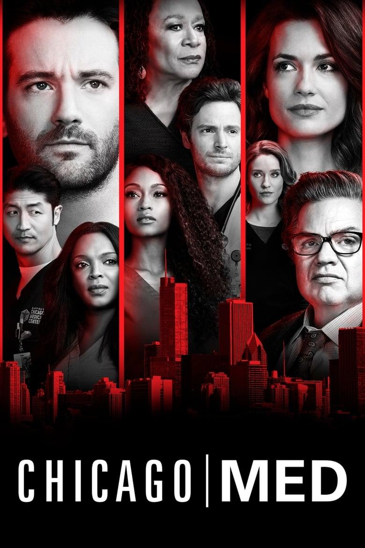 Chicago Med (2015)