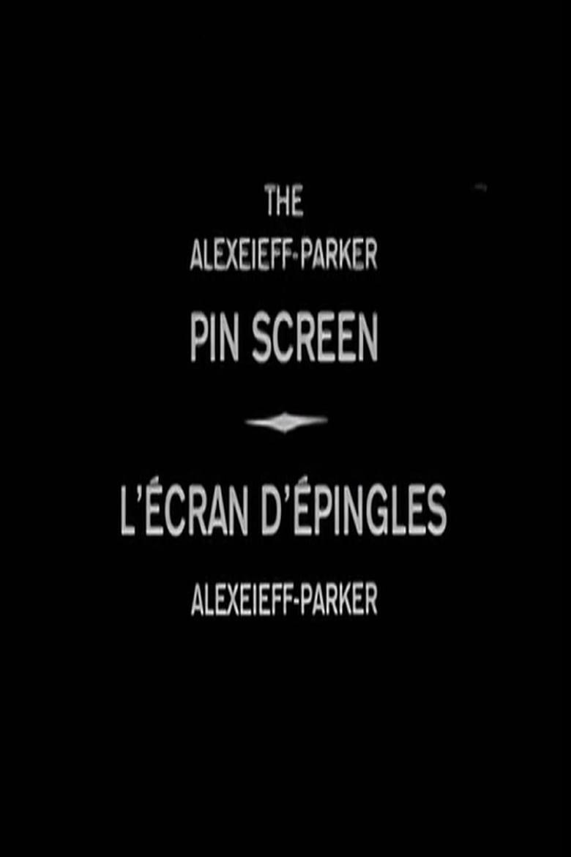 Pin Screen