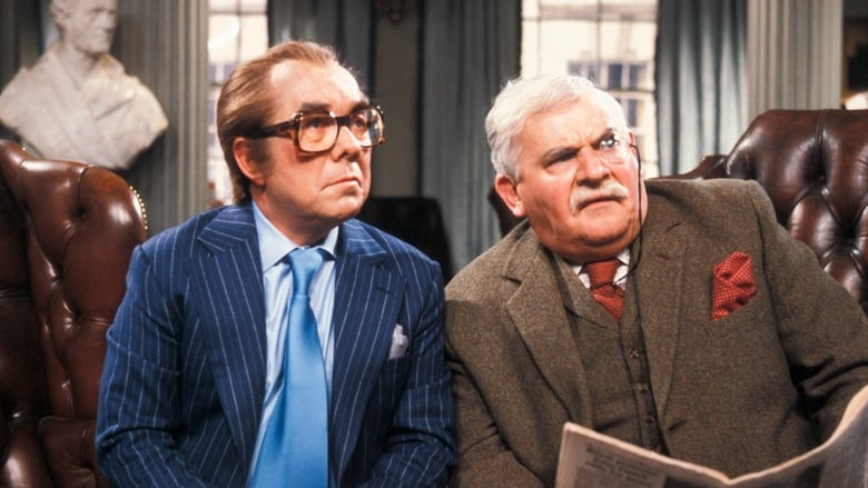 The Two Ronnies (1971)