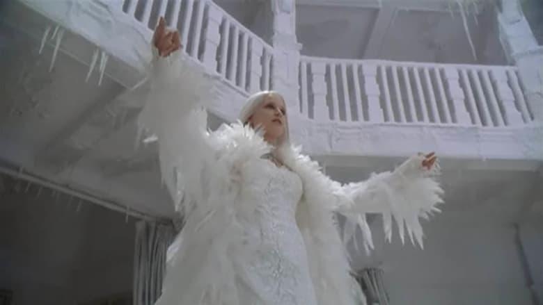 Snow Queen (1970)