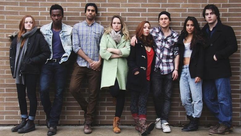 Teenagers (2014)