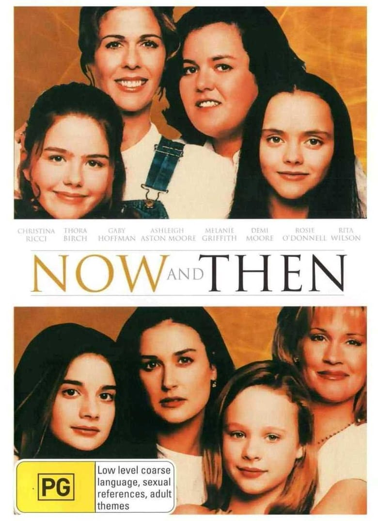 Now And Then (1983)