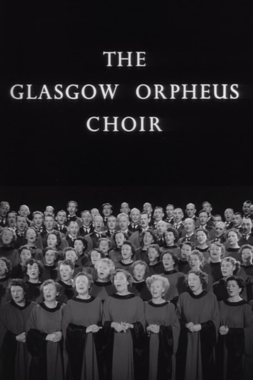 Glasgow Orpheus Choir