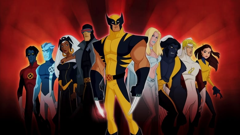 Wolverine and the X-Men (2008)