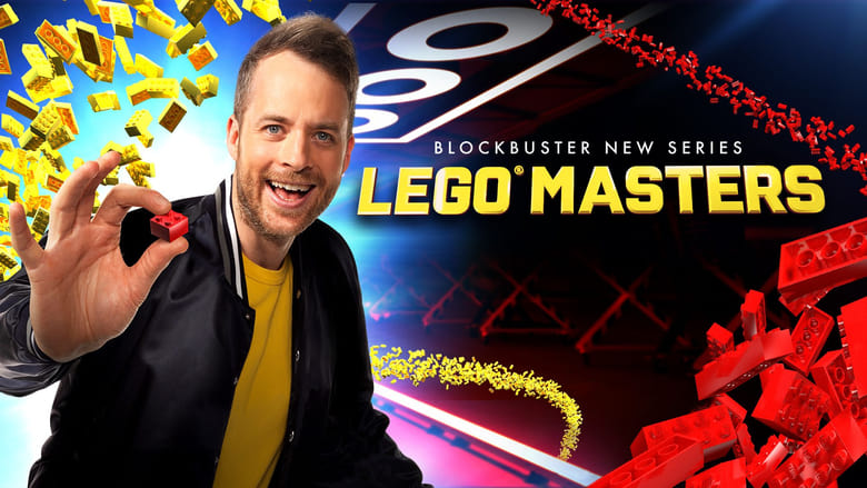 LEGO Masters (2019)
